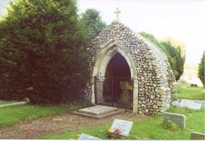 Faithful Tomb